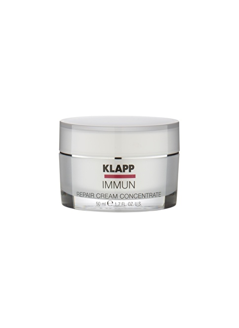 Klapp IMMUN Repair Cream Concentrate 50 Ml Renksiz